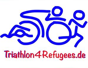 Logo Triathlon4Refugees.de weißer Hintergrund[10]