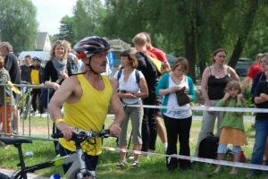 Armin-bike